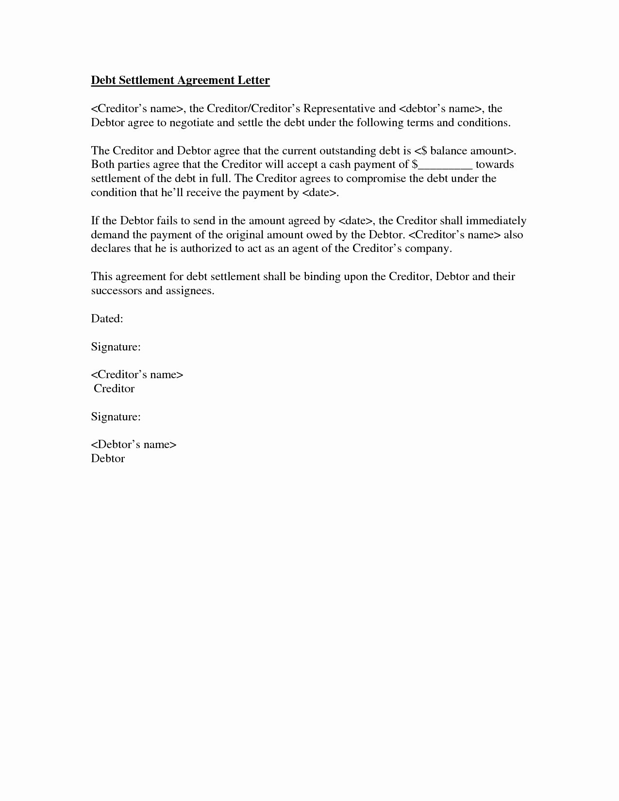 payment settlement agreement quick best s of paid in full agreement letter paid in ae i