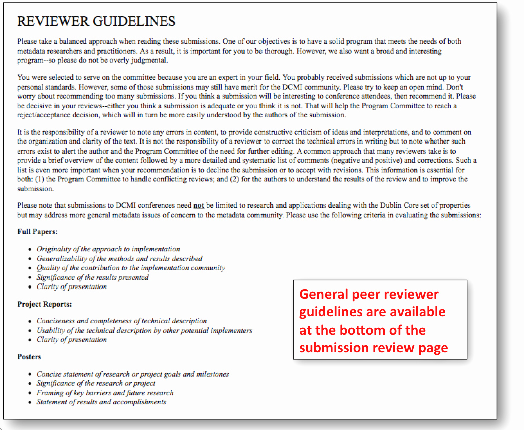 Peer Review Template Fresh Research Paper Peer Review form