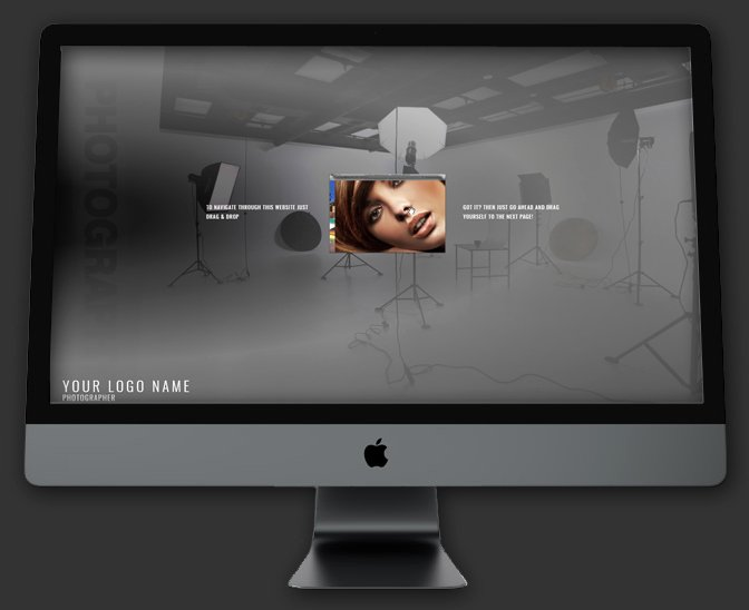 Photo Gallery Template HTML5 Best Of Design 30 HTML5 Template Advanced Website Templates