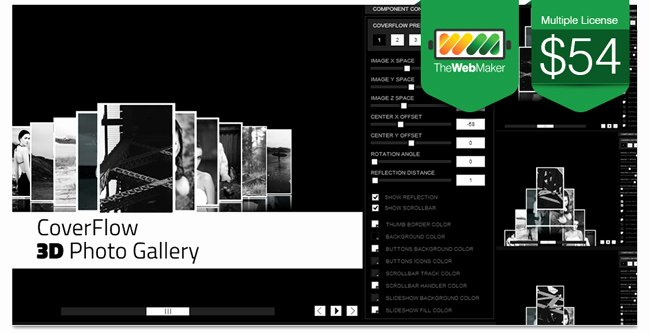 Photo Gallery Template HTML5 New 41 Wordpress and HTML5 Galleries Templates and Plugins