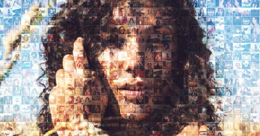 Photo Mosaic after Effects Awesome 10 top Animation tools and Templates for after Effects