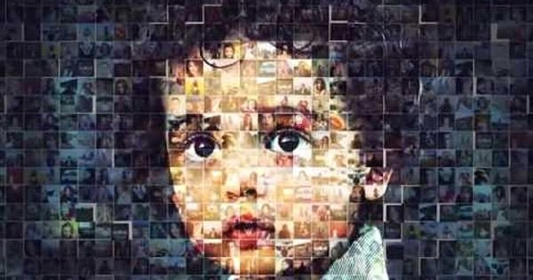 Photo Mosaic after Effects Beautiful Free after Effects Templates Mosaic Animation Pro