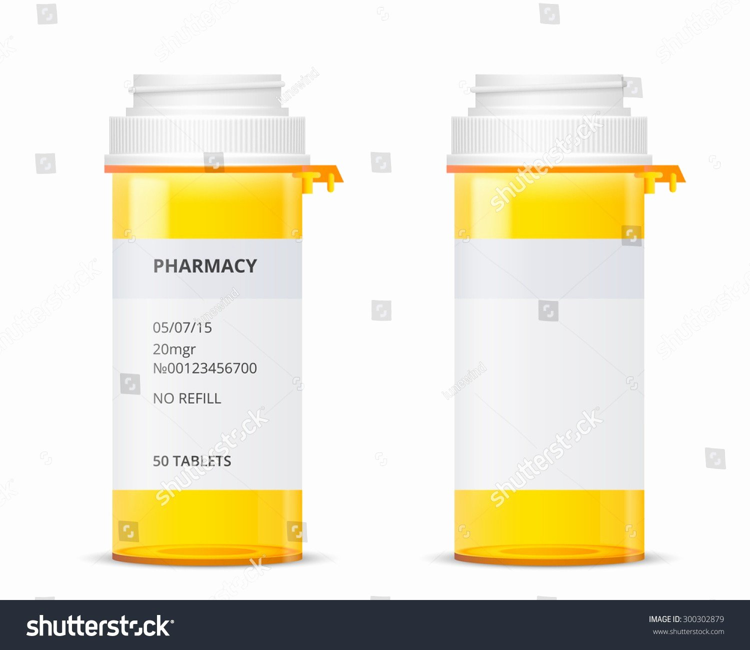 prescription label template invitation template 3