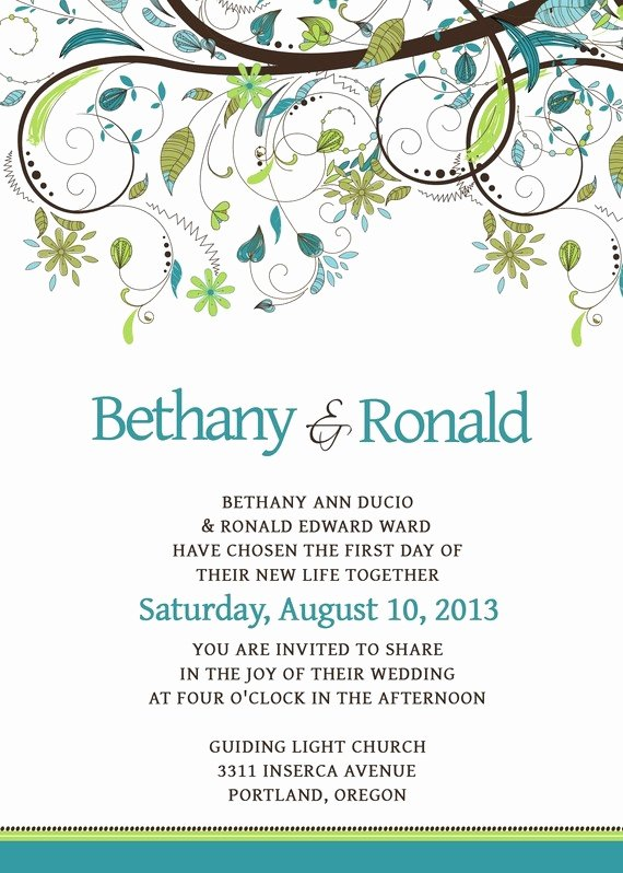 Playbill Template Photoshop Beautiful 45 Best Images About Wedding Invites On Pinterest