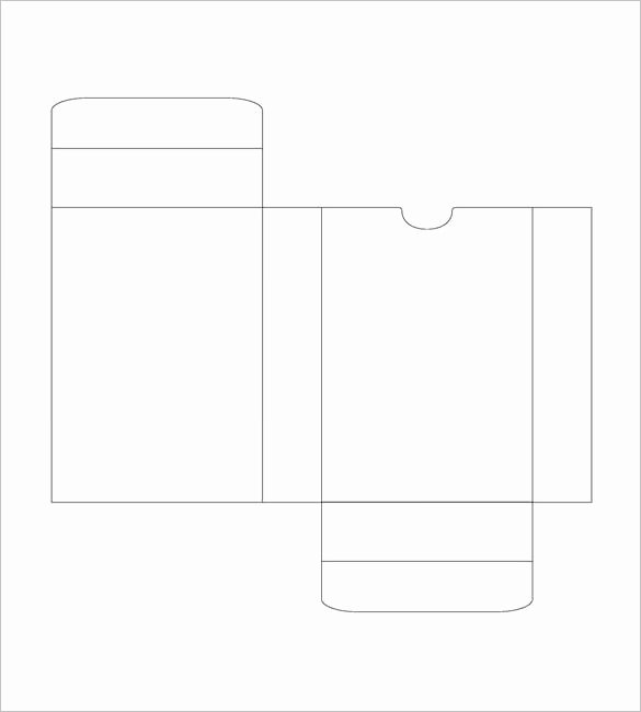 Playing Card Template Word Best Of 14 Playing Card Box Templates Doc Pdf
