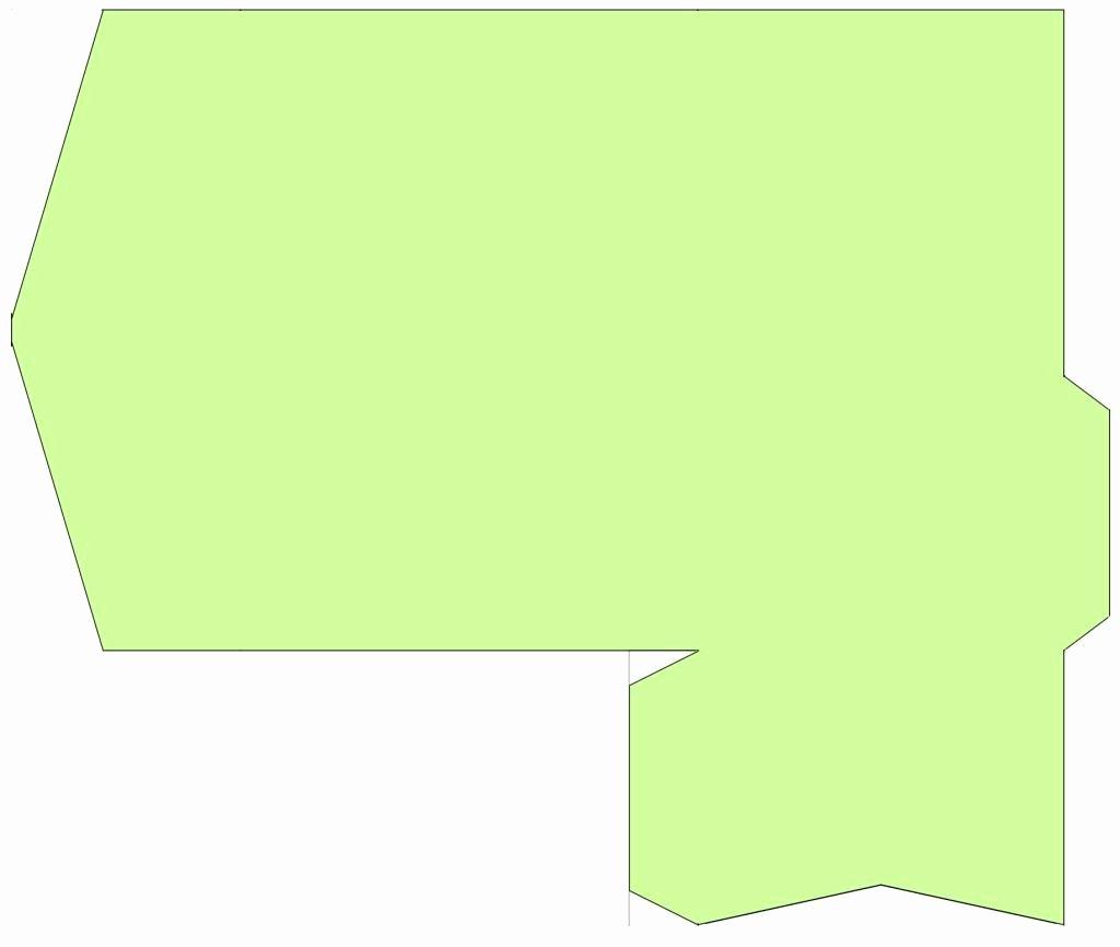 Pocket Envelope Template Unique 5x7 Pocket Fold Template Crafting
