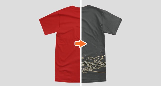 Pocket Shirt Template Lovely Men S Pocket T Shirt Mockup Template Pack