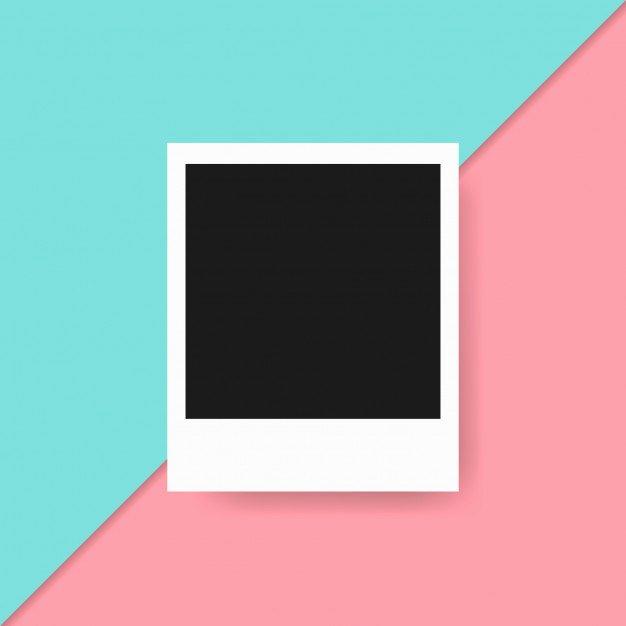 Polaroid Frame Psd Elegant Polaroid Vectors S and Psd Files
