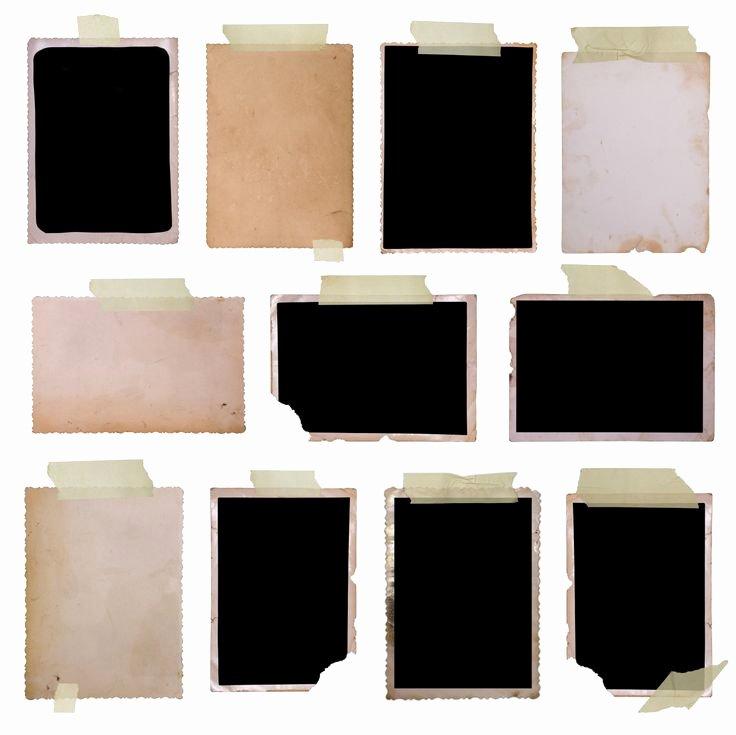 Polaroid Frame Psd Inspirational Best 25 Polaroid Template Ideas On Pinterest