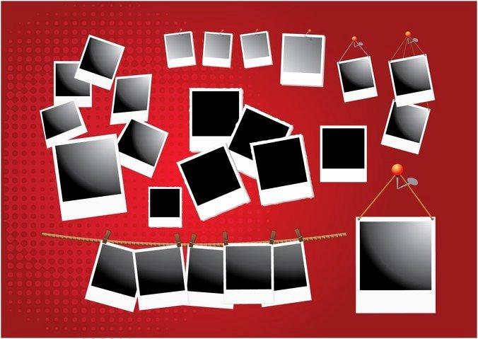 Polaroid Frame Psd Lovely Free Polaroid Frame Vectors Psd Files Vectors & Graphics