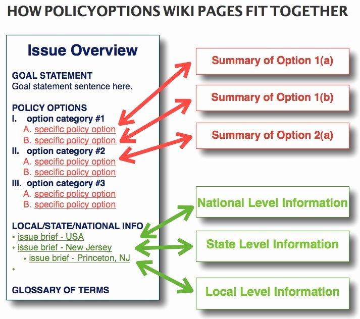 Policy Brief Template Microsoft Word Fresh Policyoptions Wiki Policyoptions issue Brief Template