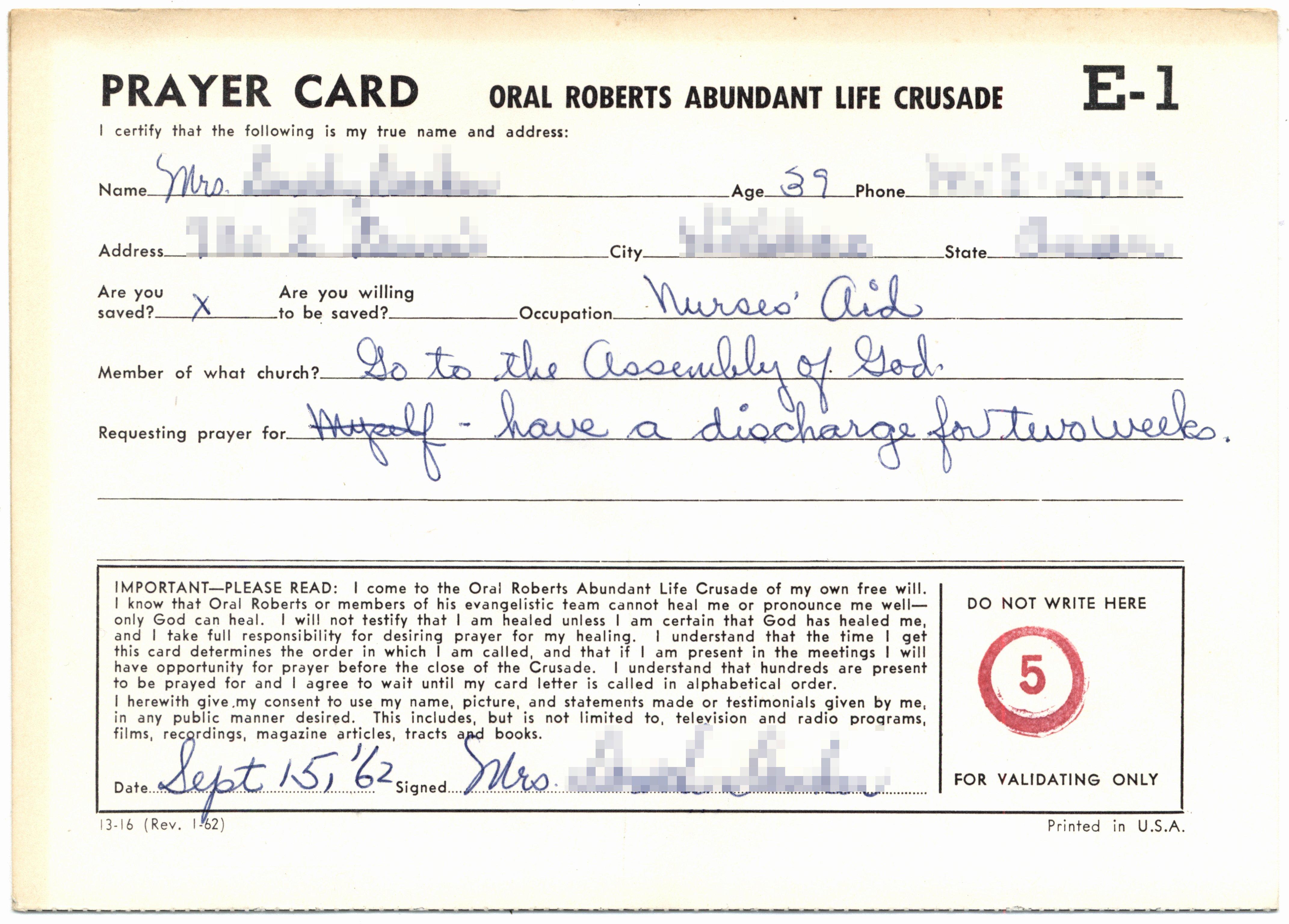 Prayer Request Cards Template Beautiful Reverberations