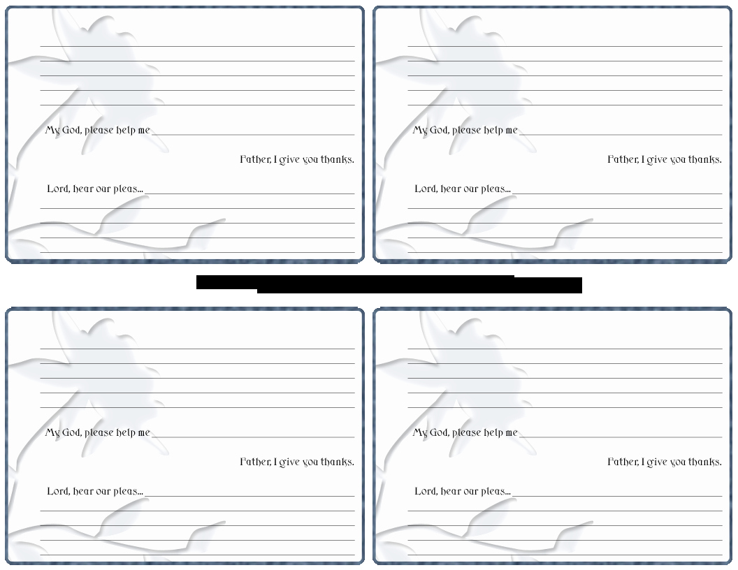Prayer Request Cards Template Elegant Index Of Cdn 28 1994 56