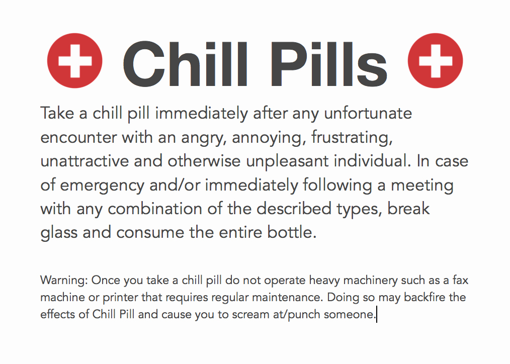Prescription Bottle Label Template Beautiful Chill Pill Template as A Cute Idea On A Mm Jar or Candy