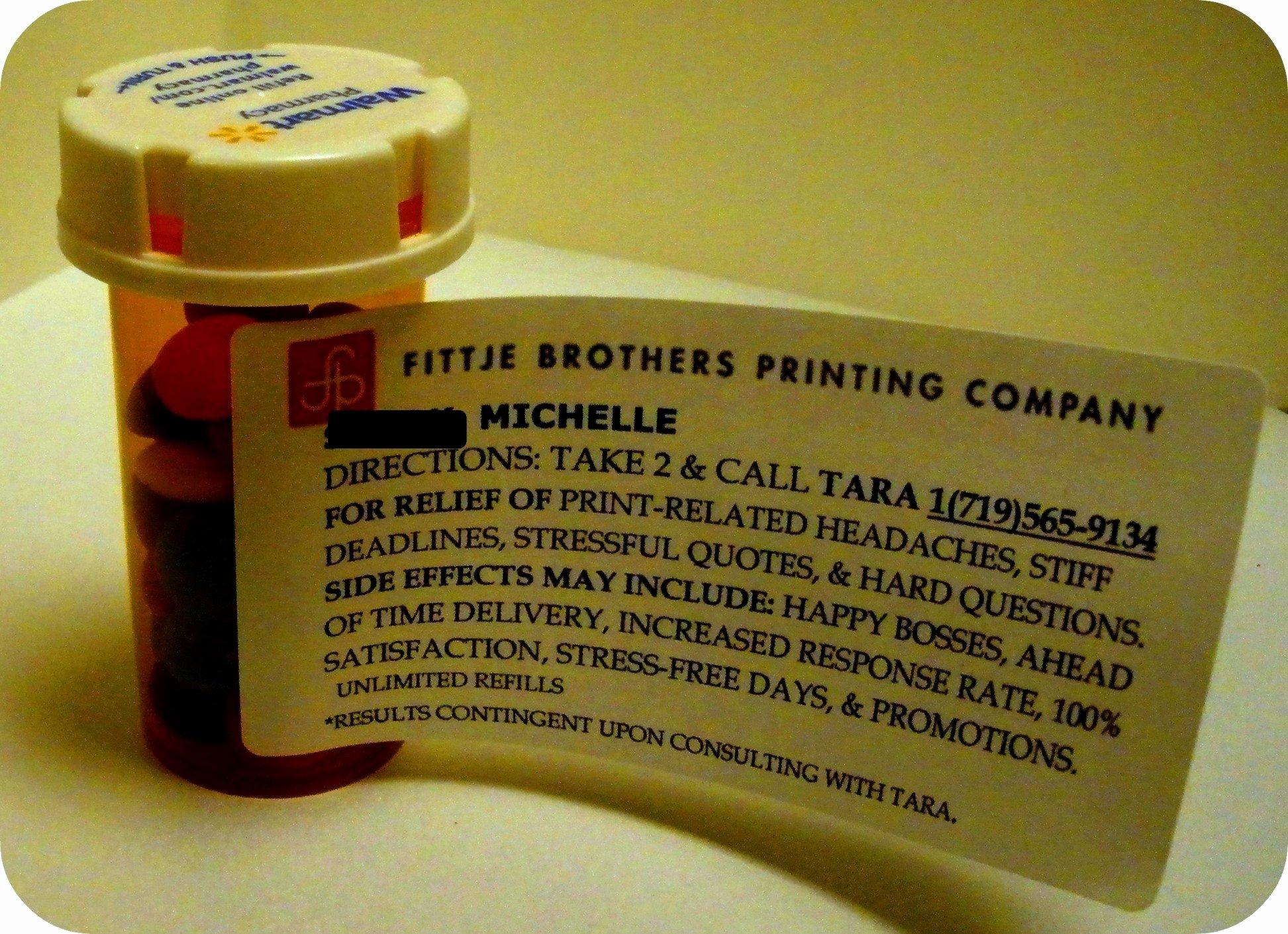 Prescription Bottle Label Template Best Of Funny Prescription Bottle Labels Template Update234
