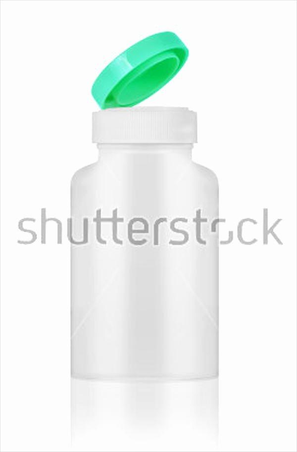 Prescription Bottle Label Template Inspirational 9 Pill Bottle Label Templates Design Templates