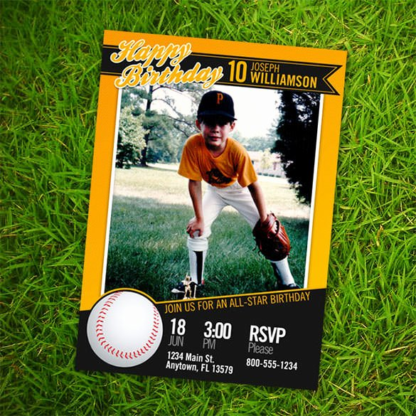 Printable Baseball Card Template Best Of 83 Card Templates Doc Excel Ppt Pdf Psd Ai Eps