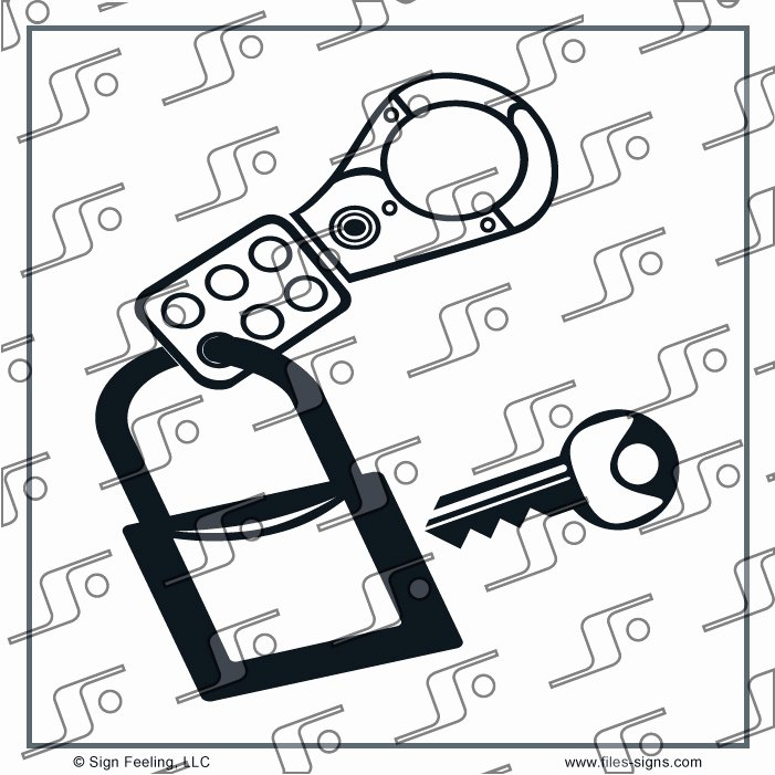 files signs spl information 2 lockout tag out equipment 2 fs 106 100 289