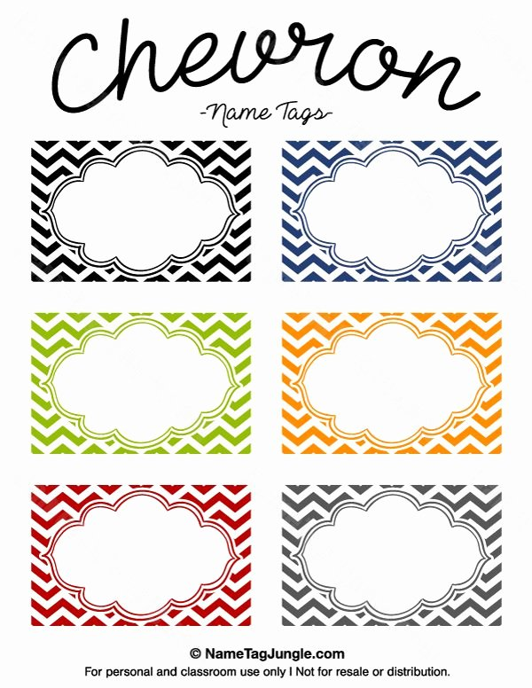 Printable Name Tags for Preschool Unique the 25 Best Printable Name Tags Ideas On Pinterest