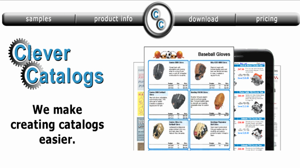 Product Catalogue Template Pdf Elegant top 8 Free Catalogue Maker software Free Download