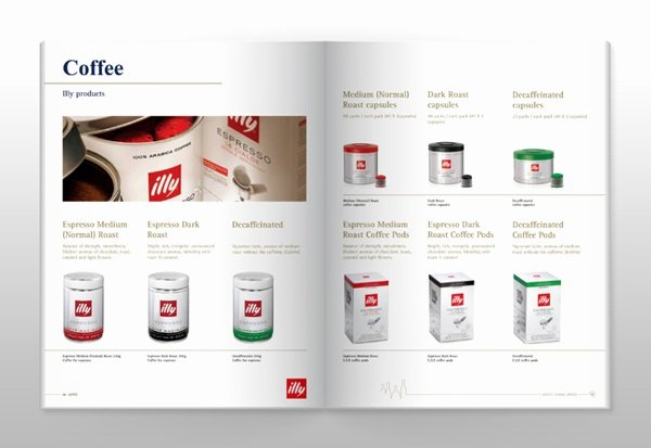 Product Catalogue Template Pdf Lovely 17 Best Ideas About Product Catalog Design On Pinterest