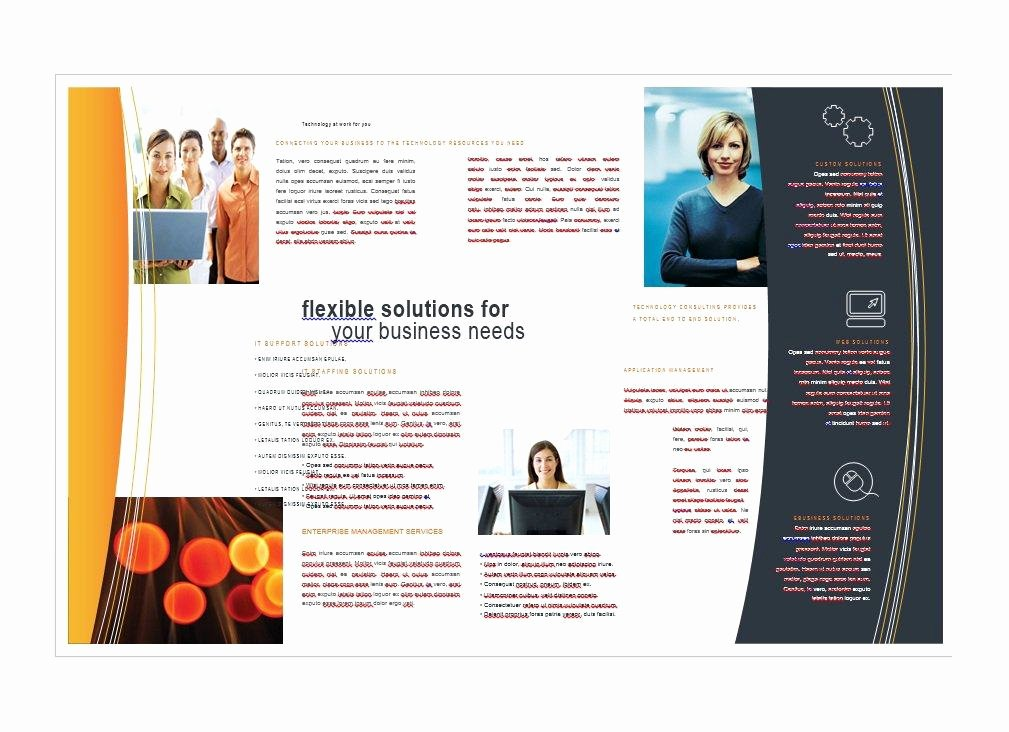 Product Catalogue Template Pdf Lovely 31 Free Brochure Templates Ms Word and Pdf Free