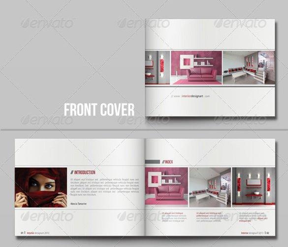 Product Catalogue Template Pdf New 58 Psd Catalogue Templates Psd Illustrator Eps