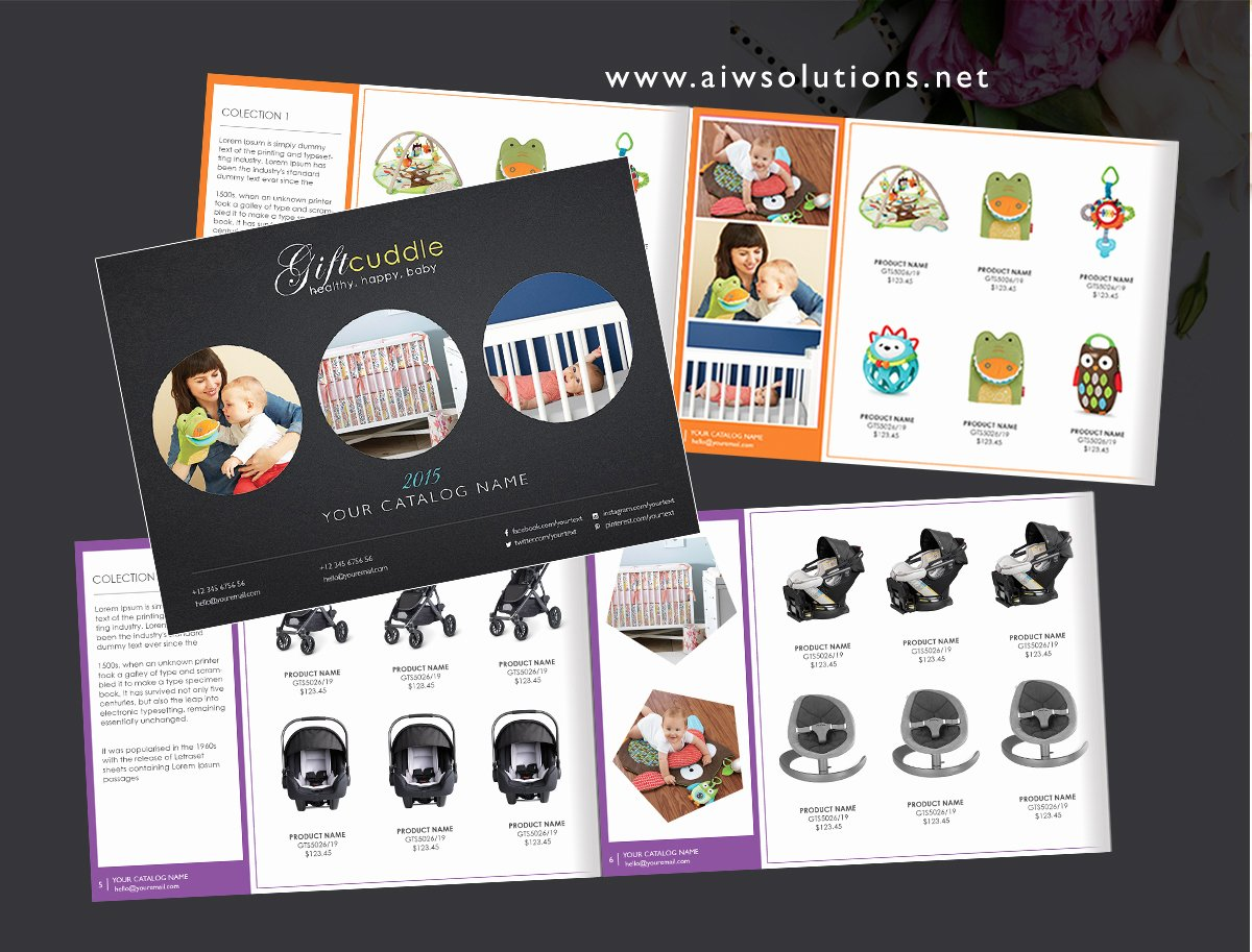 Product Catalogue Template Pdf New Price Sheet order form Template Cover order form