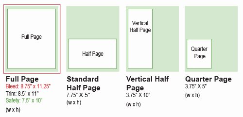 Quarter Sheet Flyer Template Best Of Half Page Flyer Template