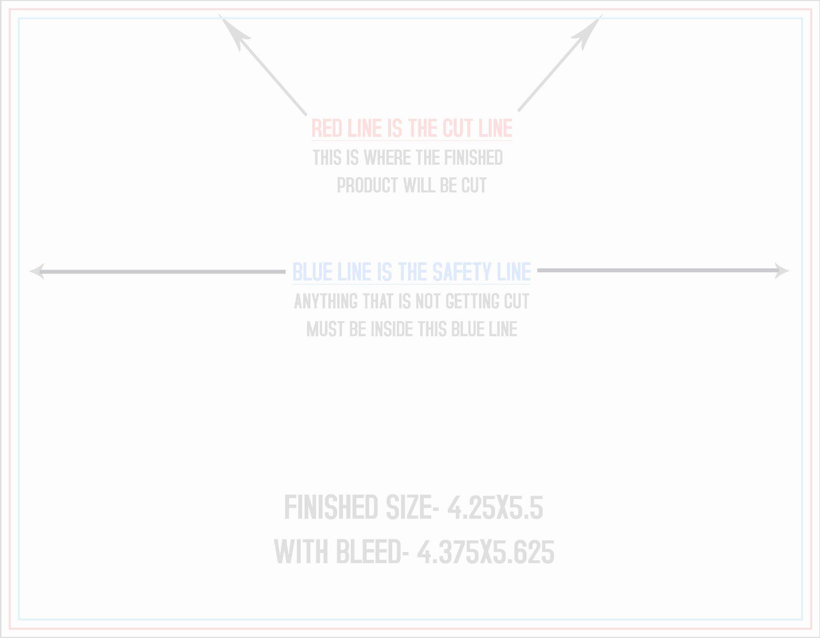 "Quarter Sheet Flyer Template Best Of Quarter Page Flyer Printing In Fl 4 25"" X 5 5"" 80lb"