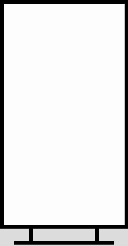 Quarter Sheet Flyer Template Elegant Quarter Page Flyer Holder Vertical Custom Acrylic
