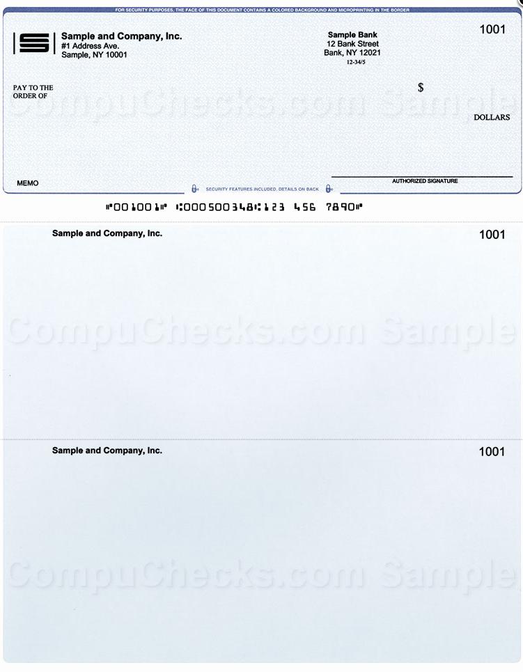 Quickbooks Pay Stub Template Fresh Payroll Check Quickbooks Reprint Payroll Check