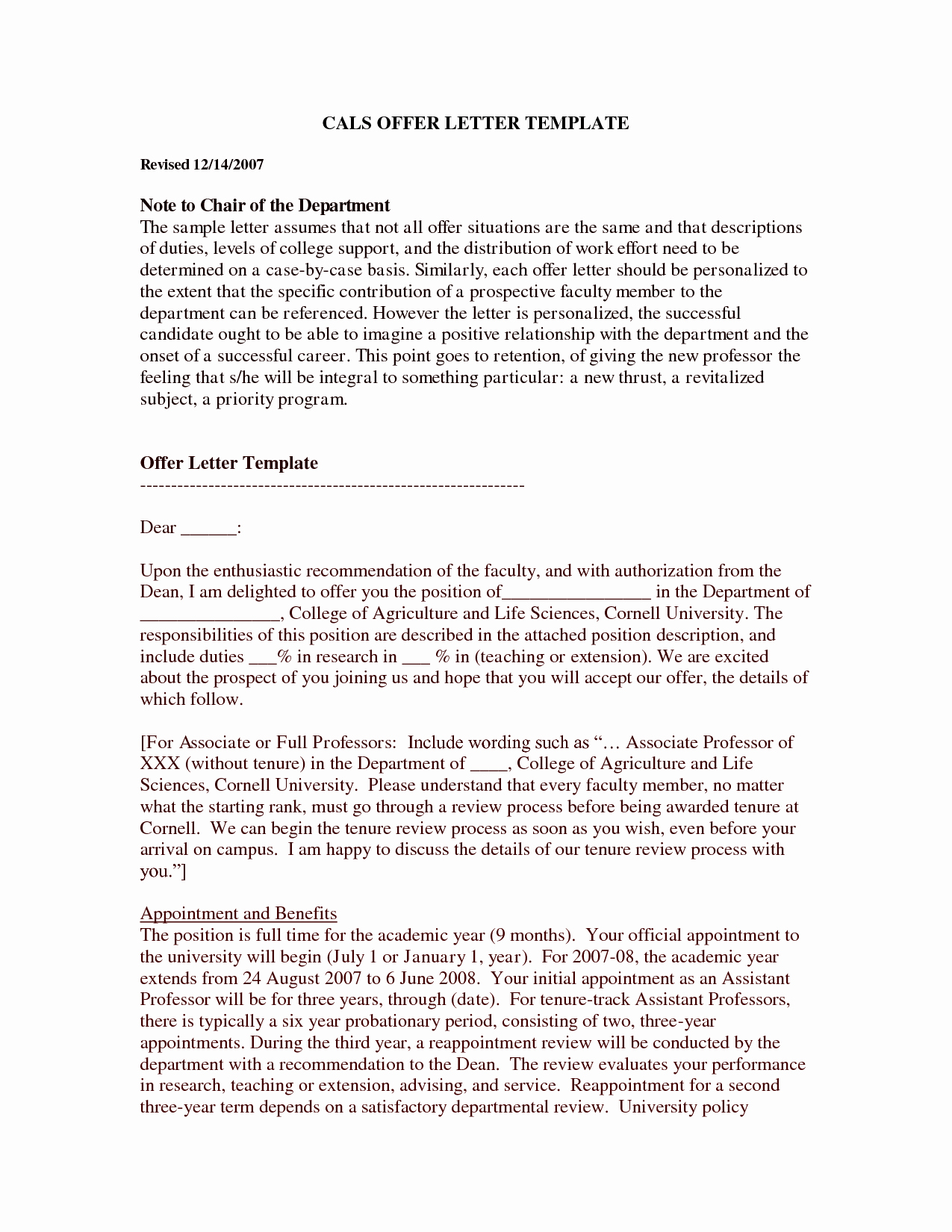 Real Estate Offer Letter Template Free Elegant Free Printable Fer Letter Template form Generic