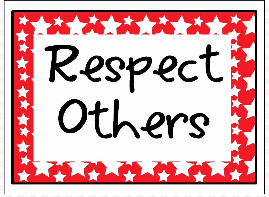 Respecting Others Property Essay Elegant Respect Property Flowvella Clip Art Word Respect