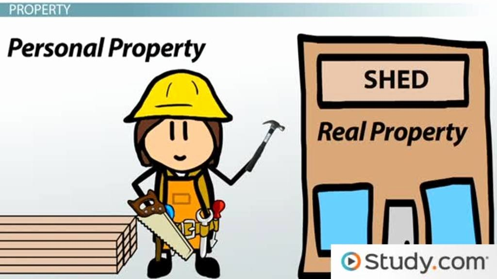 Respecting Others Property Essay Fresh Real Property and Personal Property Definition and