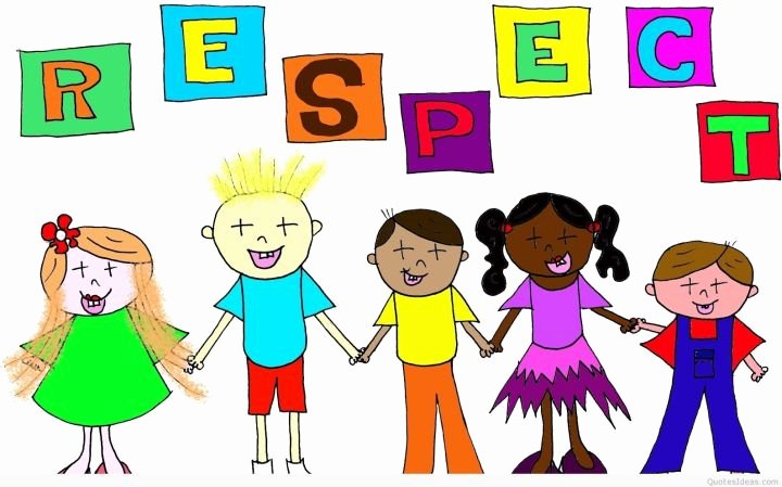 Respecting Others Property Essay Fresh Respect Others Cartoons