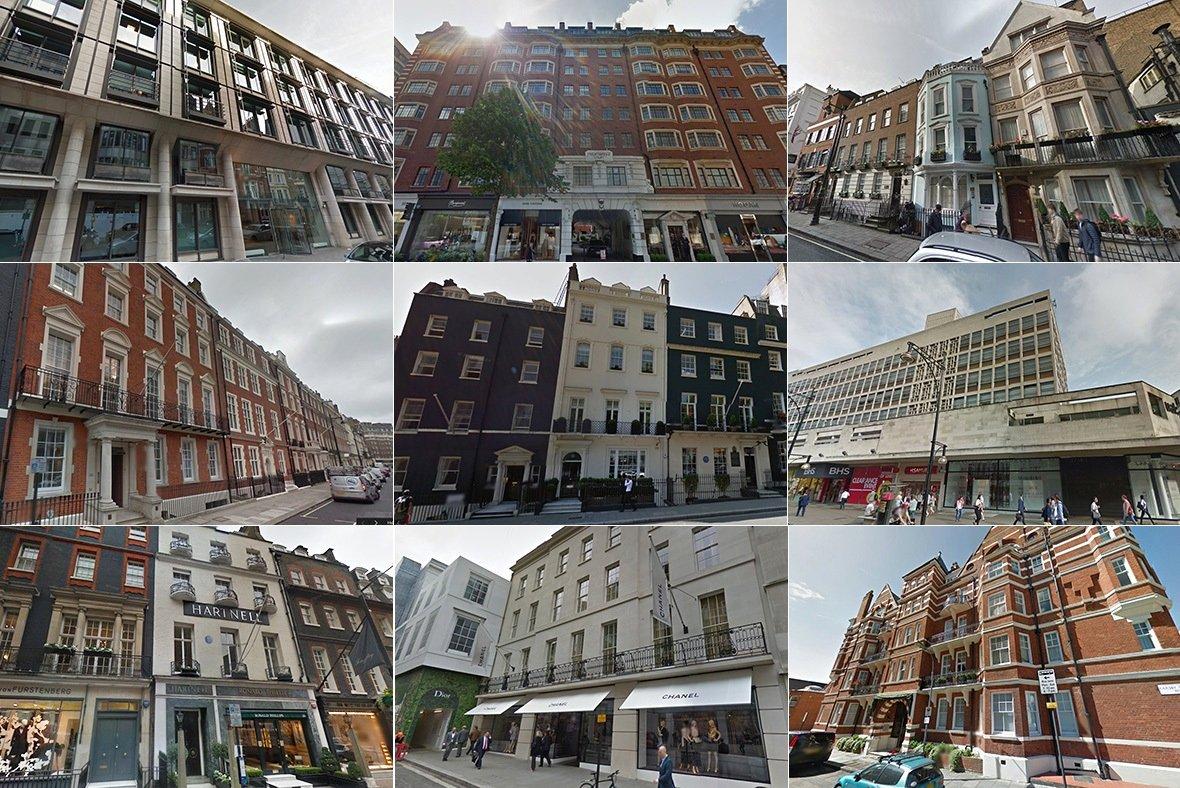 Respecting Others Property Essay Inspirational Panama Papers Abu Dhabi Emir S Vast London Property