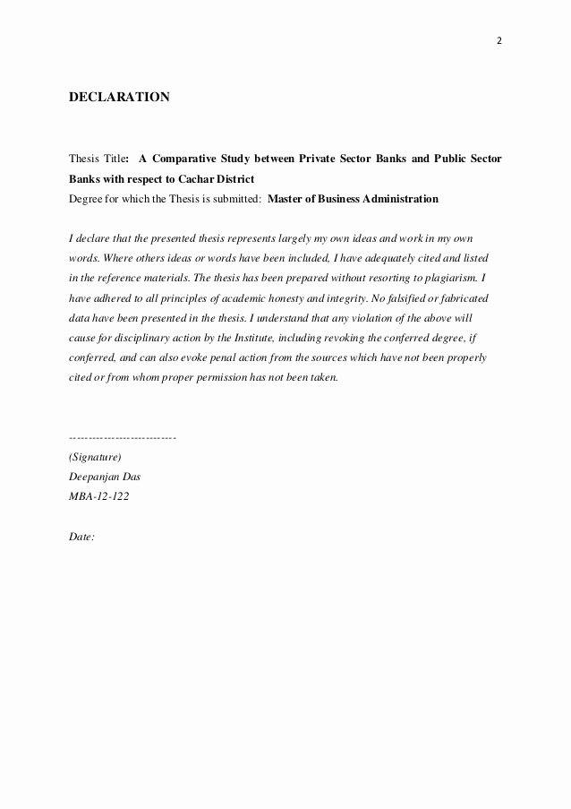 Respecting Others Property Essay Lovely thesis Banking Sector