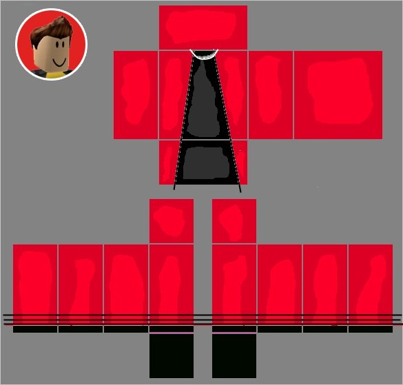 roblox shirt templates coolest roblox skins templates for roblox t shirt template 2018