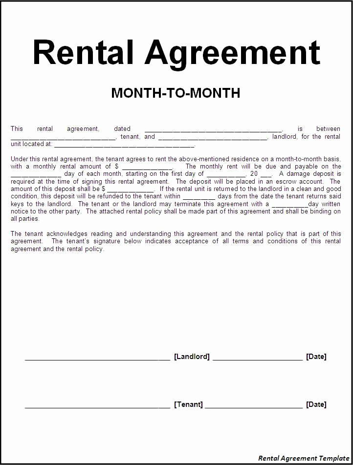 Room Rental Agreement California Free form Fresh Printable Sample Rental Lease Agreement Templates Free