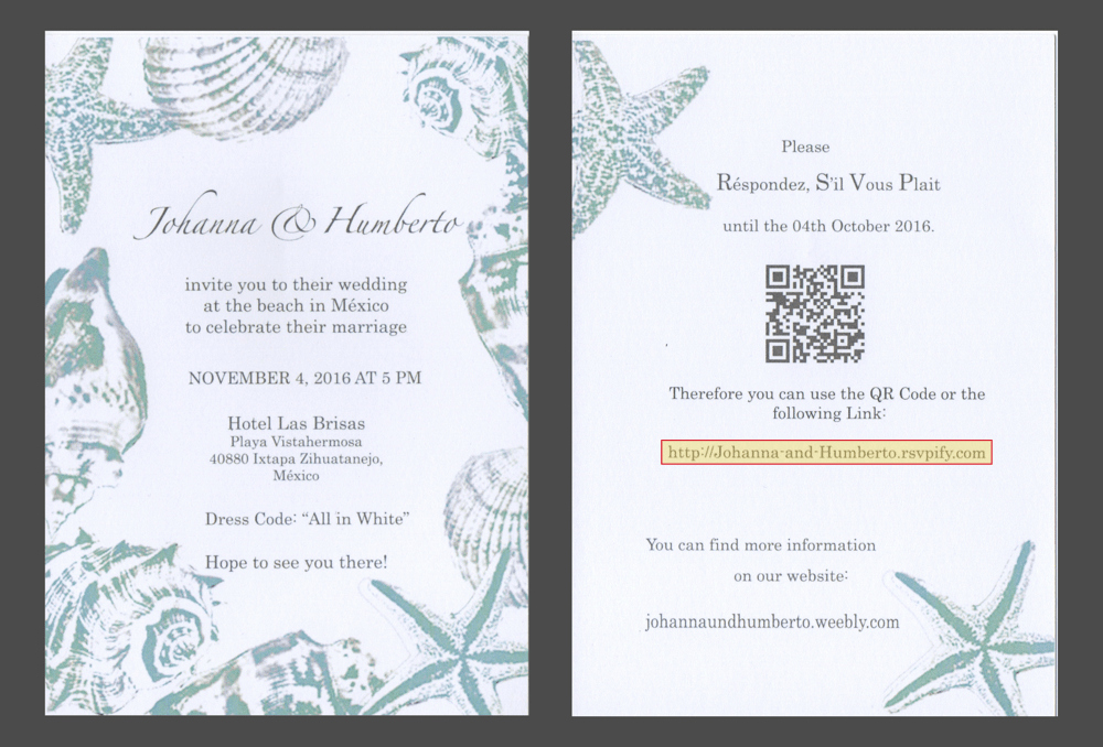 Rsvp Online Wording Elegant why Paper Invites and Line Wedding Rsvps are A Perfect