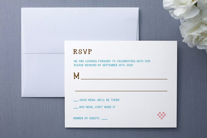 Rsvp Online Wording New Wedding Rsvp Wording How to Uniquely Word Your Wedding