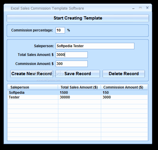Sales Compensation Plan Template Excel Inspirational Excel Sales Mission Template software Download