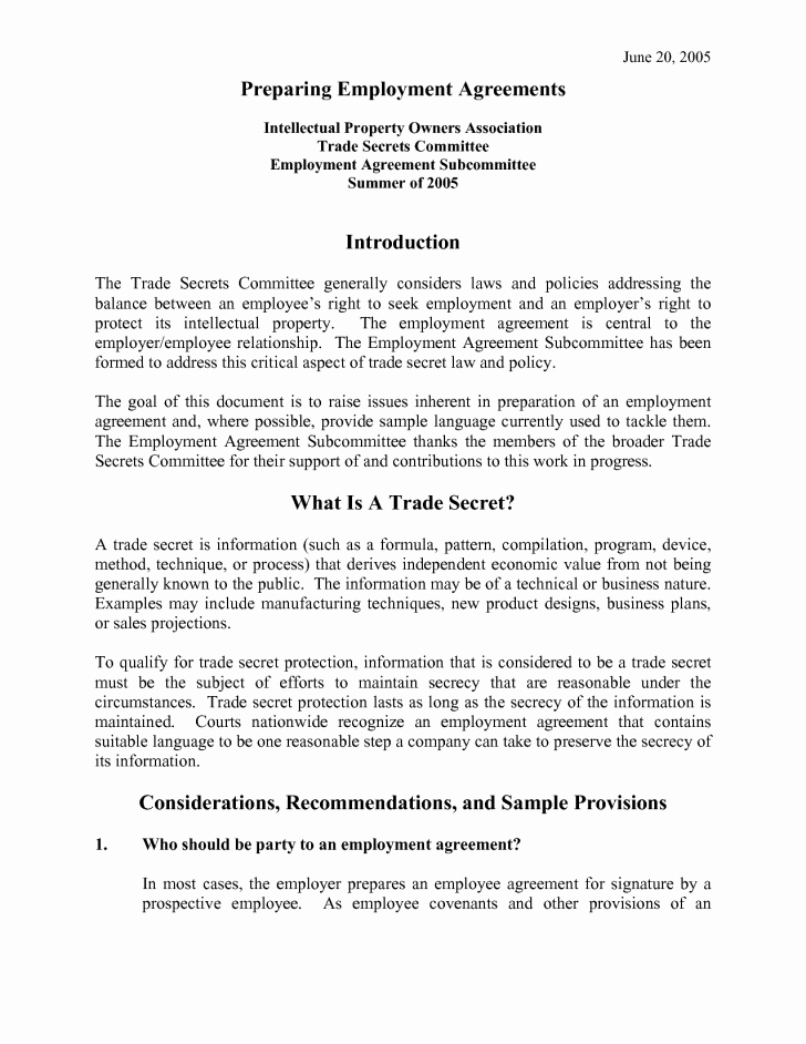 Sample Co Ownership Agreement Luxury Ipr Agreement Template
