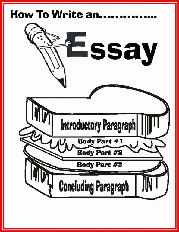 Sample Informational Essay 5th Grade Best Of Mini Writing & Math Activities