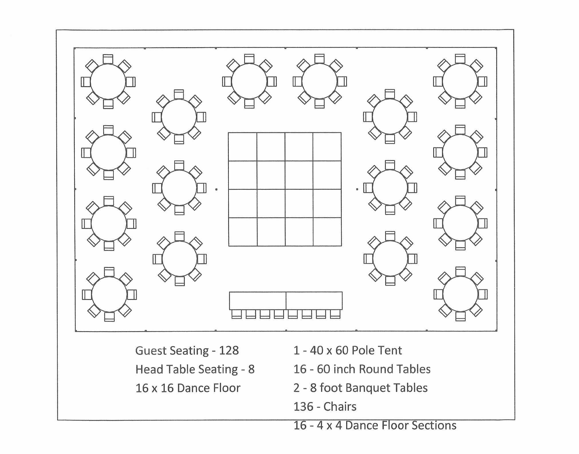 Seating Chart Template Word Best Of Free Table Of Reception & Wedding Seating Chart Template