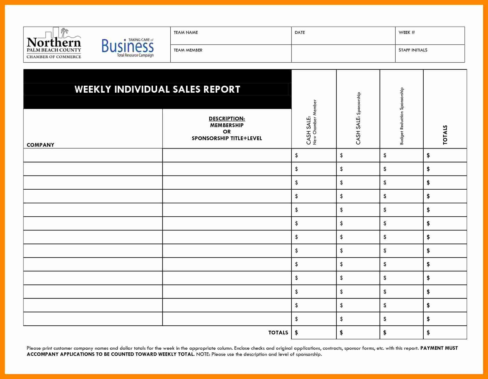 Security Officer Daily Activity Report Sample Luxury Weekly Activity Report Template Excel Free Daily Sales