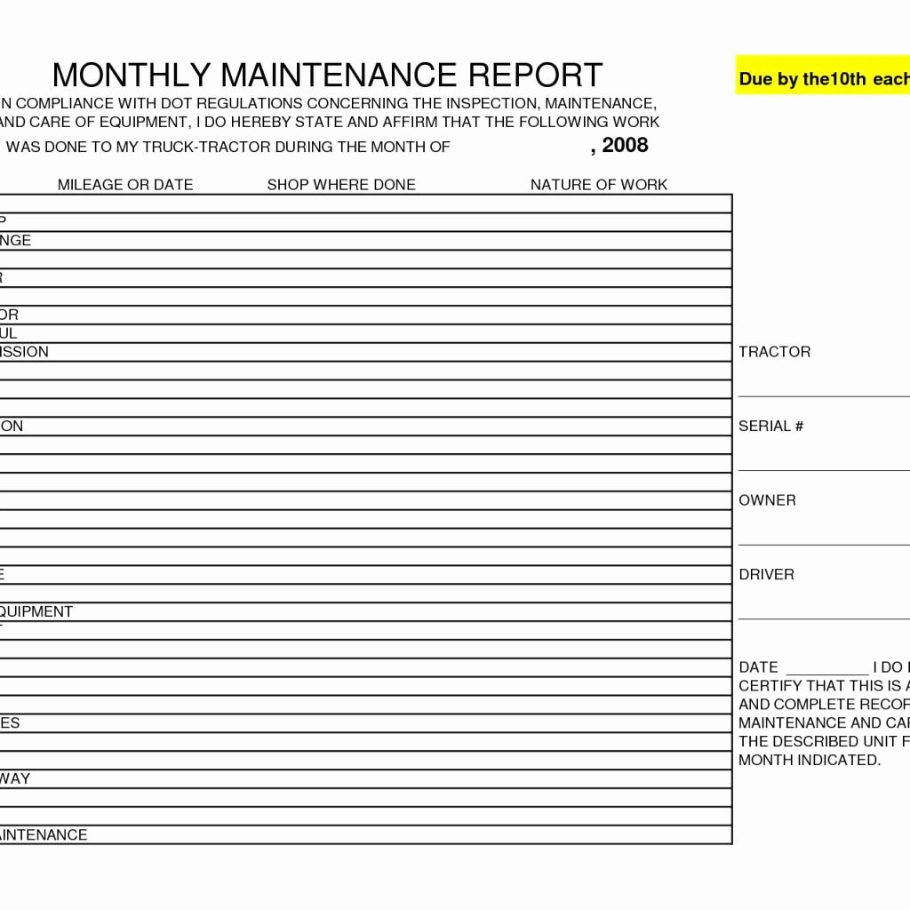 Security Report Example Inspirational Security Guard Daily Activity Report Template