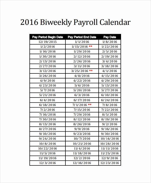 search q=2016 Bi Weekly Payroll Calendar ADP&FORM=RESTAB