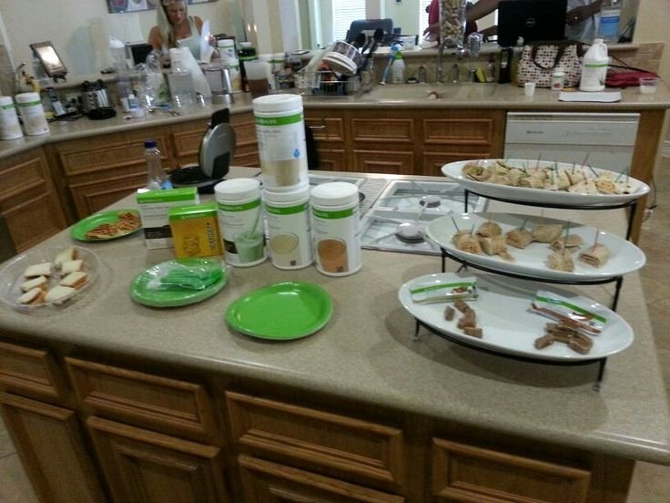 Shake Party Herbalife Elegant 21 Best Images About Herbalife Shake Party Ideas On
